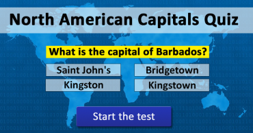 capitals Archives · World Wide Trivia