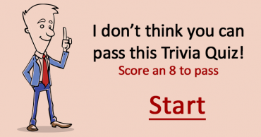 Trivia Archives · Page 37 of 131 · World Wide Trivia